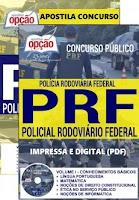 apostila prf pdf 2016 gratis impressa e digital