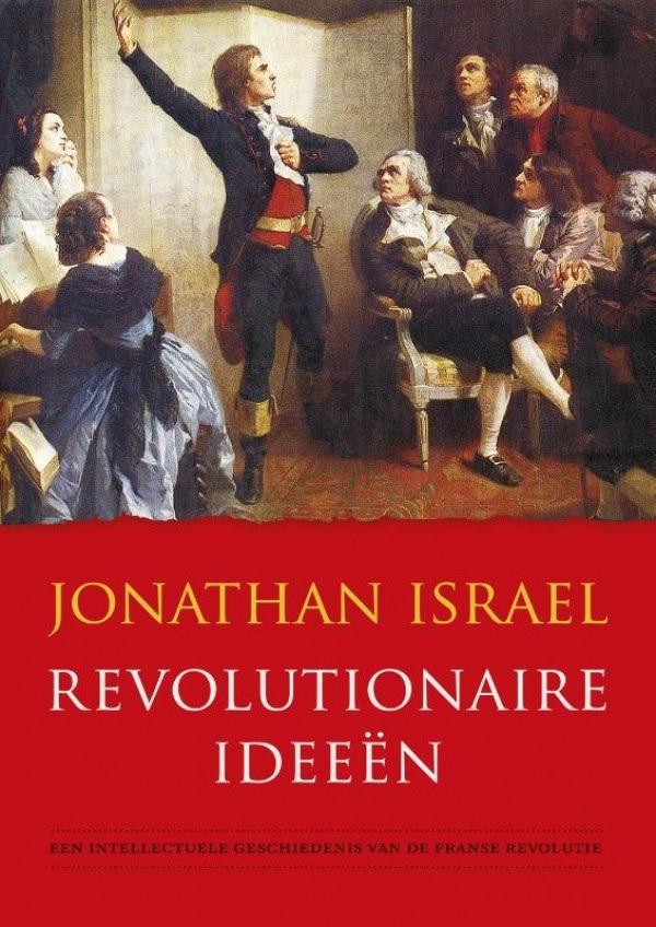 Benedictus de Spinoza: Vraag is of dit boek van Jonathan Isael wel ...