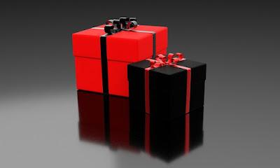 Cadouri pentru barbati de Cristina G.