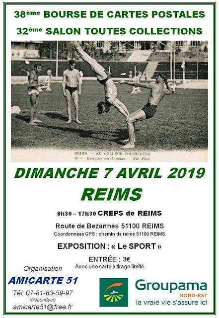 Télécharge le plan pour rejoindre le CREPS de Reims