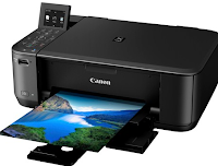 Canon PIXMA MG4270 offers a variety of exciting features and functions that go beyond expectations for a Printer all-in-One Photo standards.