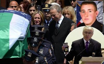 True News (The Bund): NYPD, Bratton The Fight For Control #444