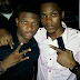 Throwback Photo Of Wizkid And Olamide Together