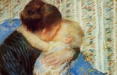 L'histoire de la mère et de sa lutte pour son fils ~ motivation