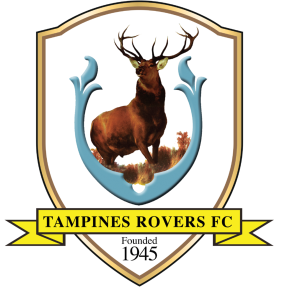 Recent List of Tampines Rovers FC Jersey Number Players 2017 Squad