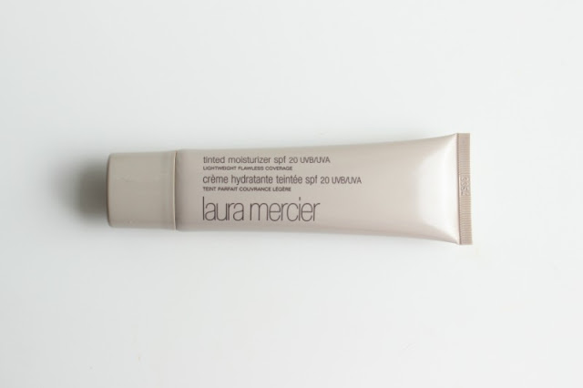 Laura Mercier Tinted Moisturiser Review