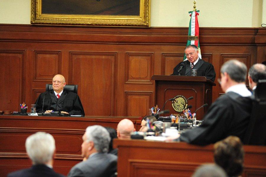 Suprema Corte gastó 28 mdp en tintorería y millones más en rubros que podrían ser personales.