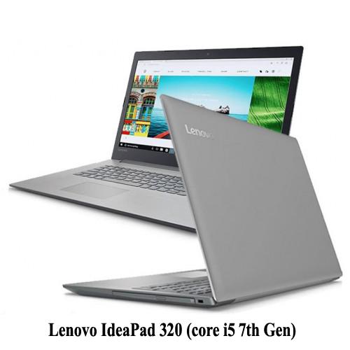 Lenovo IdeaPad 320 (Intel Core i5 7th Gen) Form AdSense Income