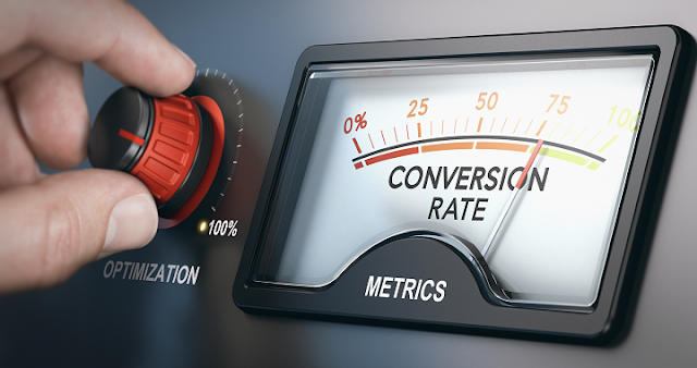 8 Simple Ways to Drastically Improve Your Website Conversions