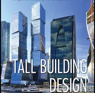 تصميم الأبراج السكنية و المنشأت المرتفعة Tall building design