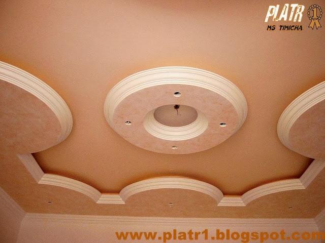 decoration platre italien