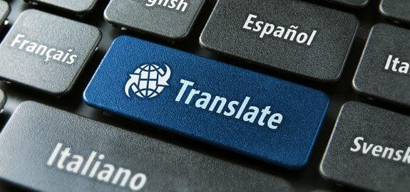 الترجمة المجانية لعدة لغات اونلاين في وقت واحد
