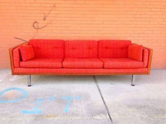 Mid Century Furniture Store In Sanford Having Massive Sale