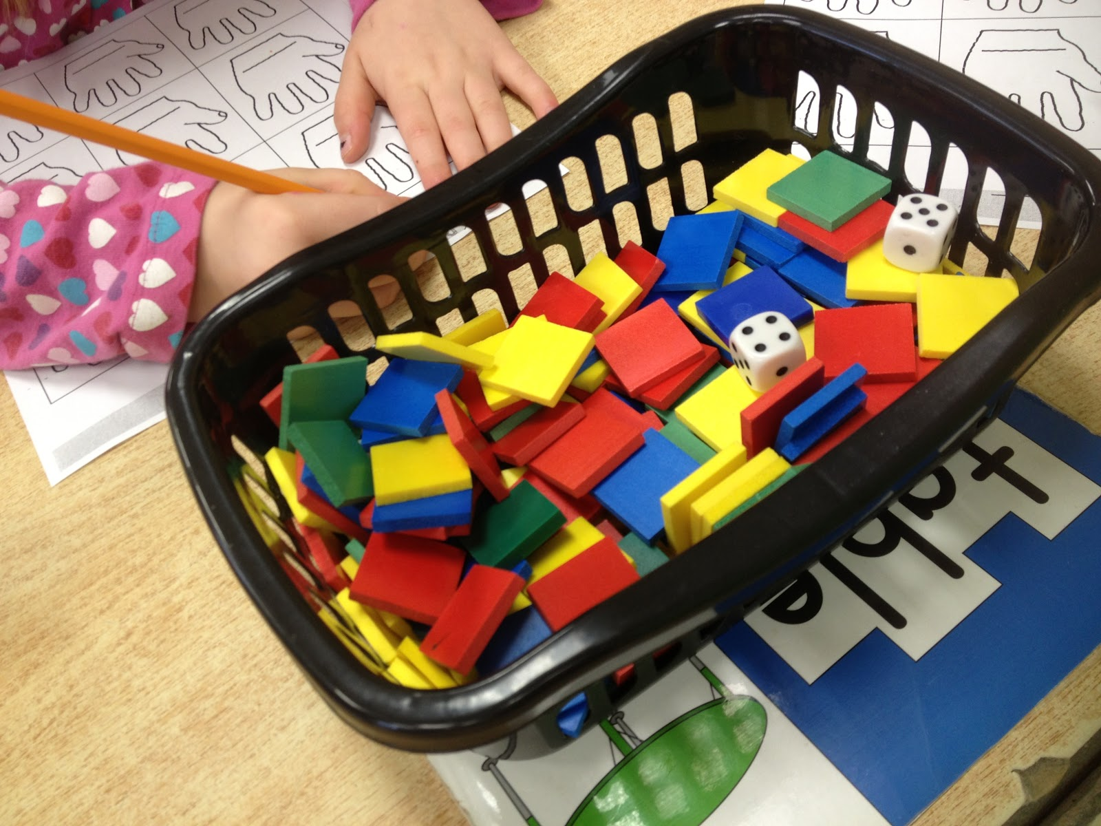Play To Learn In Kindergarten