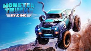 Monster Truck Racing Apk Mod Terbaru v2.1.8 Full