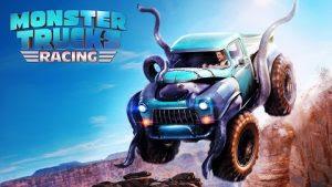 Monster Truck Racing Apk Mod Terbaru v2.1.8 Full