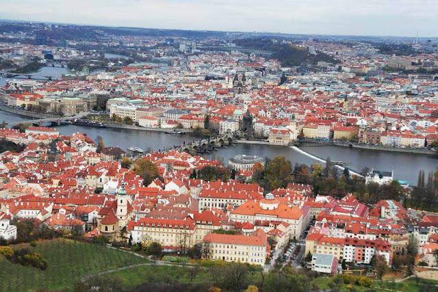 Praga - Republica Checa