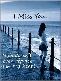 Im So Lonely Missing Someone Special