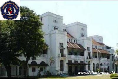 Daftar Fakultas dan Program Studi UPS Universitas Pancasakti Tegal