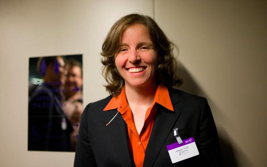 美國首任女性國家CTO誕生!由Google X實驗室副總裁上任