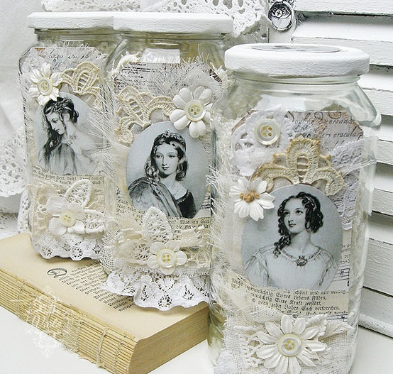 Vintage Craft Projects 41