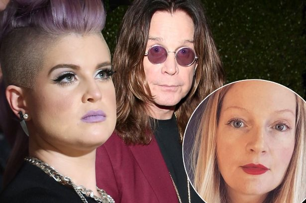 Kelly Osbourne Sued By Dad's Mistress