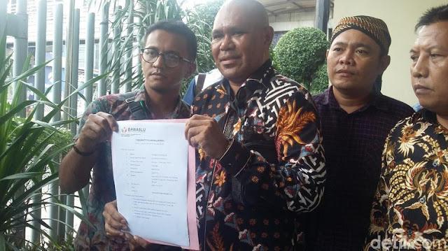 Erick Thohir Dilaporkan Ke Bawaslu soal 'Sandiwara' Sandiaga