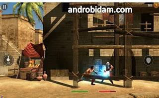 Game Android Terbaik Prince of Persia Shadow & Flame