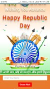 Republic Day 2019 viral Pro script  free for blogger and Hosting download