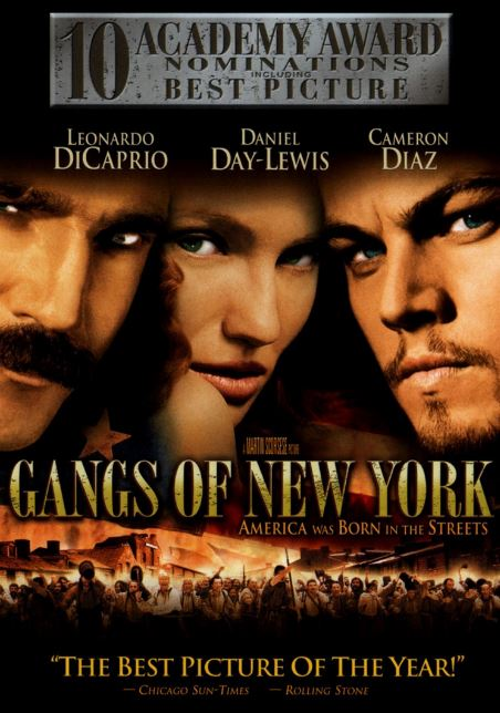Neko Random Gangs Of New York 2002 Film Review