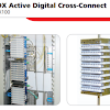 ADX Active Digital Cross-Connect ADX100