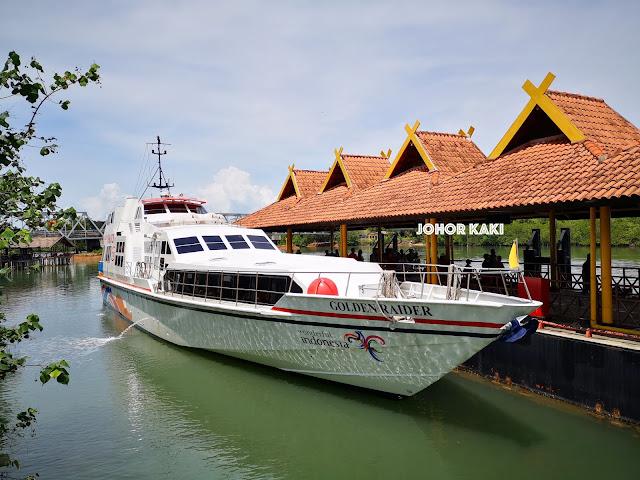 NongsaPura Ferry Terminal