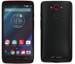 Spesifikasi Motorola Droid Turbo 2 Employee Edition