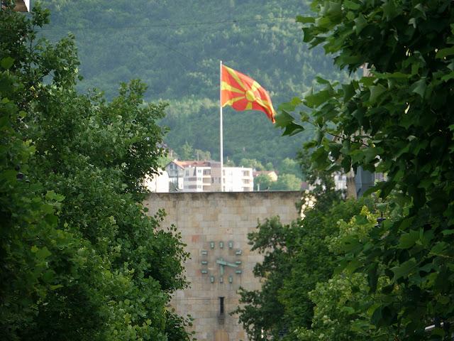 Γιατί κυβερνητικά στελέχη υποστηρίζουν την Σκοπιανή προπαγάνδα;