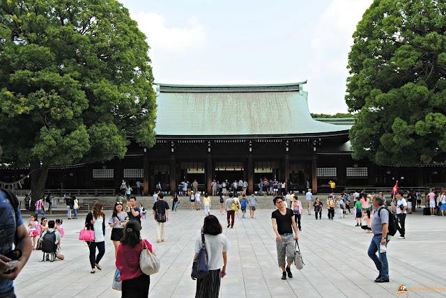 Parco Yoyogi