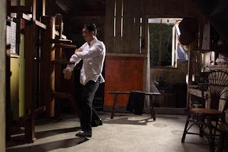Sinopsis Film Ip Man 2 (2010)