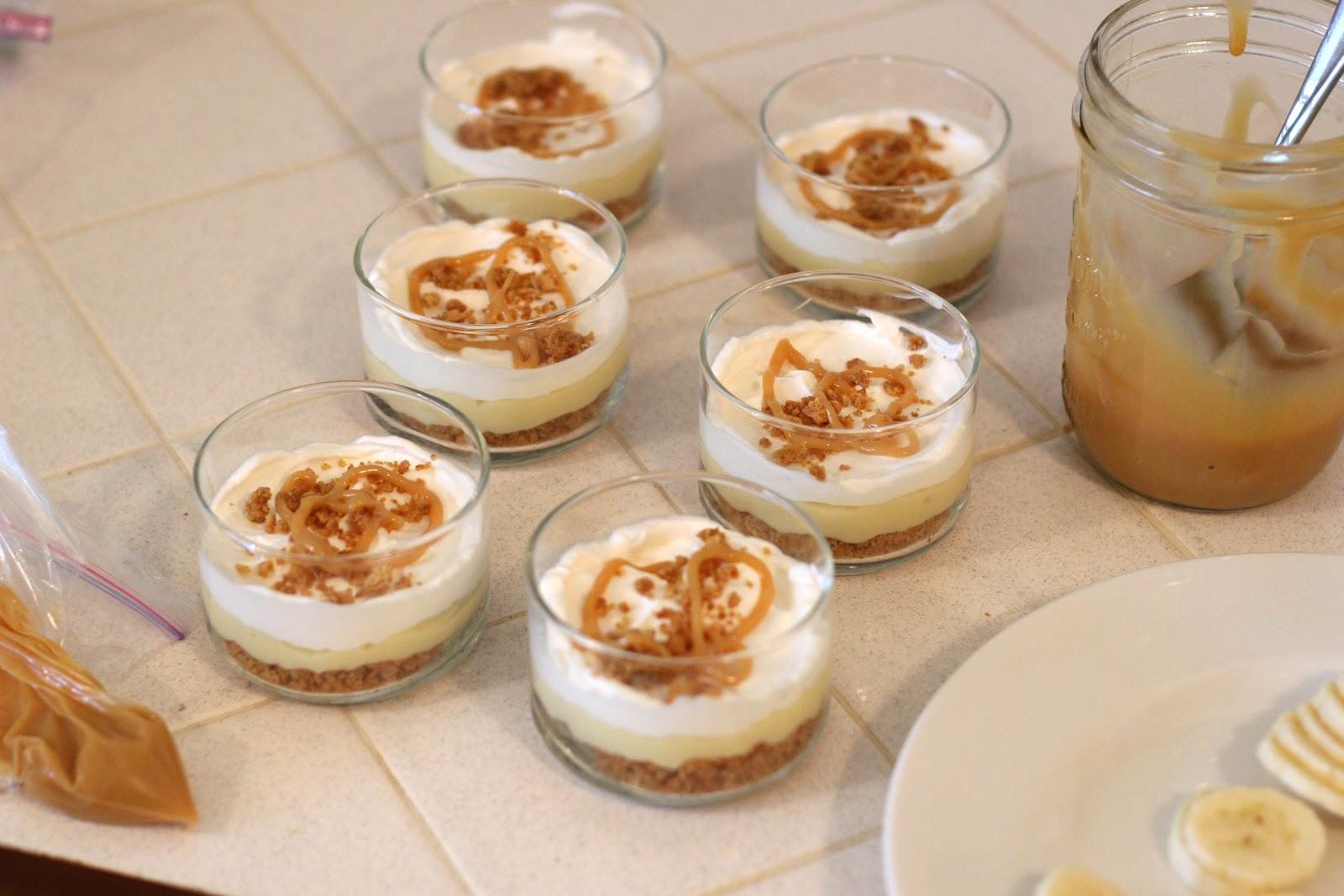 Recette Cake Banane Caramel