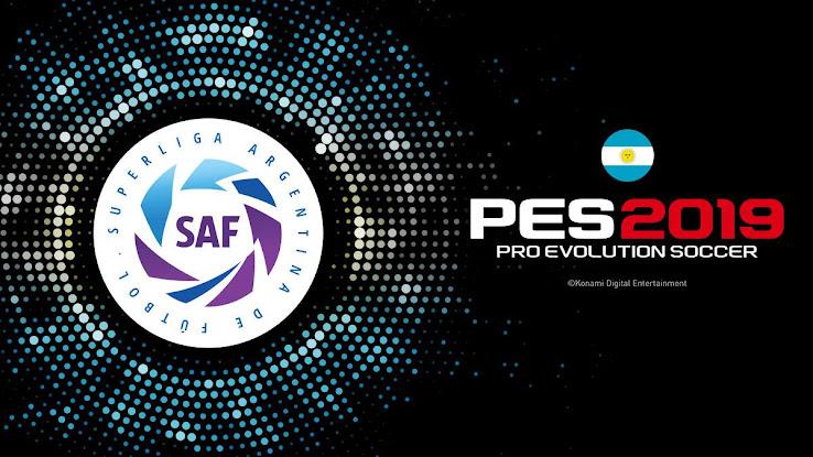 Konami Announces 9 New League Licenses for PES 2019 - Footy Headlines