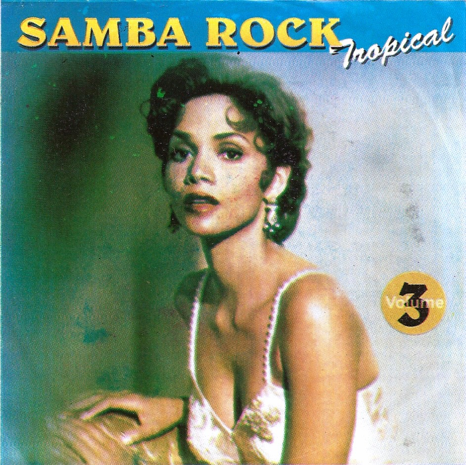 SAMBA KOCK TROPICAL VOL. 3