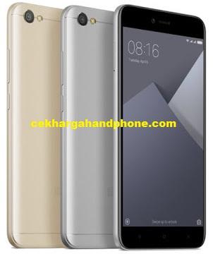 HP Terbaru Xiaomi Redmi Y1 Lite