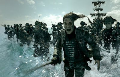 Pirates Of The Caribbean Dead Men Tell No Tales Image 2