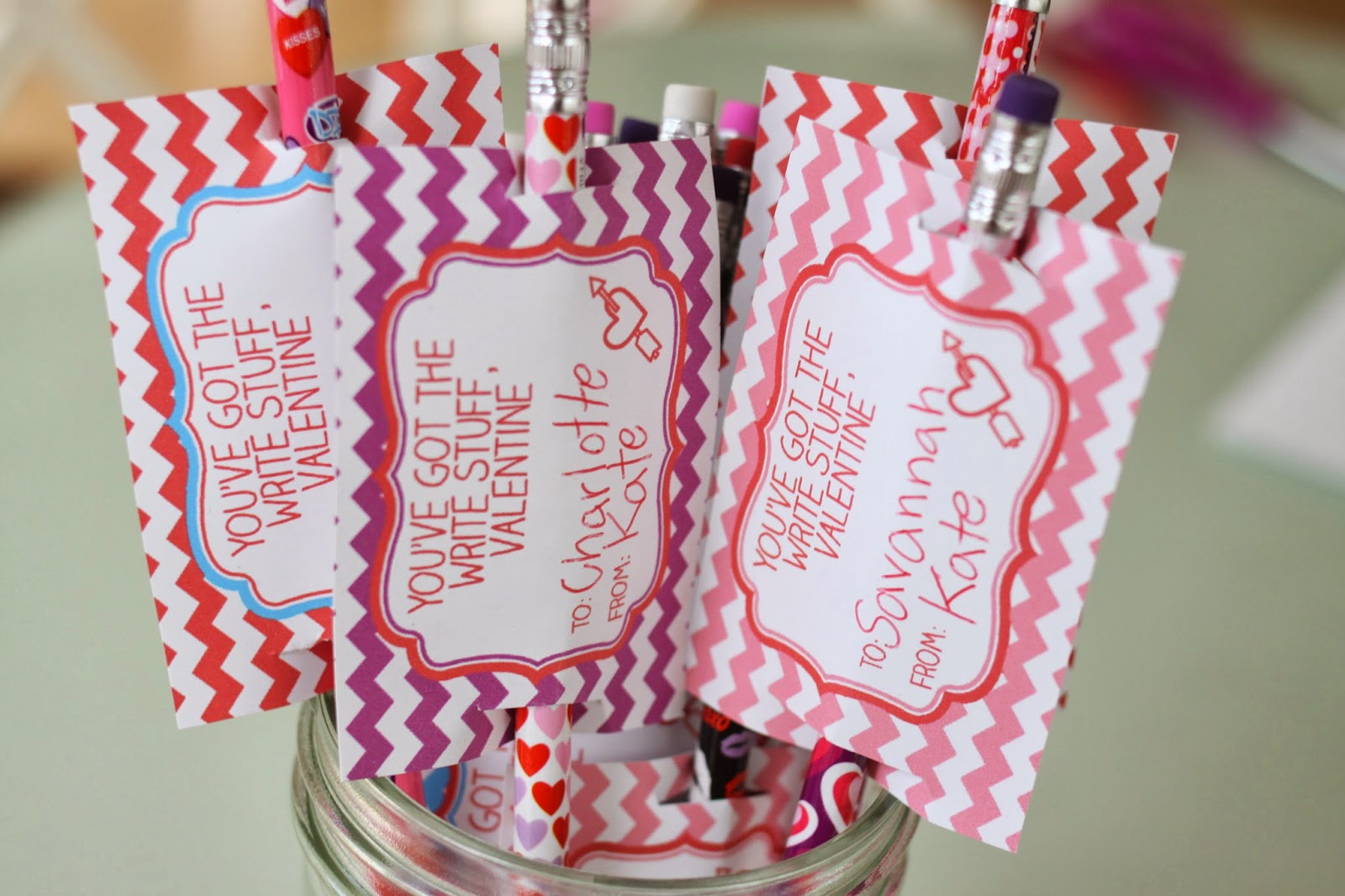 Valentine You Are Fun Free Valentine Printable
