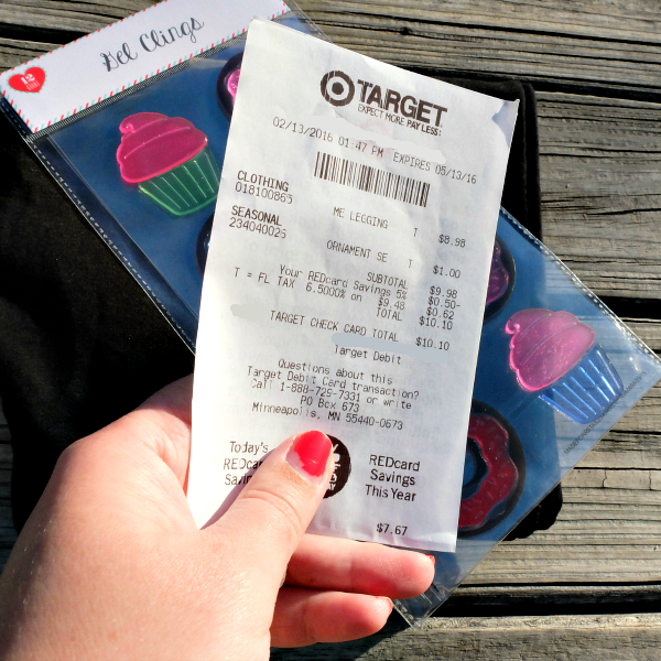 Sweet Turtle Soup: $10 at Target - February, PLUS A Giveaway!
