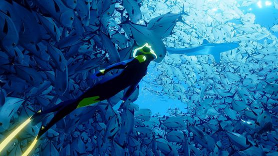 ABZU screenshot 4