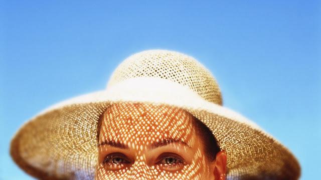 tips melindungi kulit wajah dari polusi