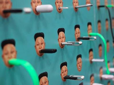 Teknologi Korea Utara