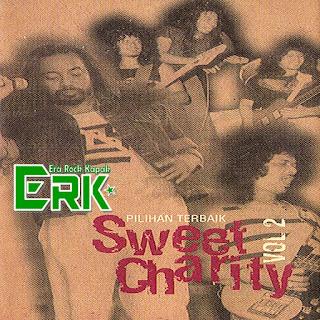 Sweet Charity - Pilihan Terbaik Vol 2 (1995)