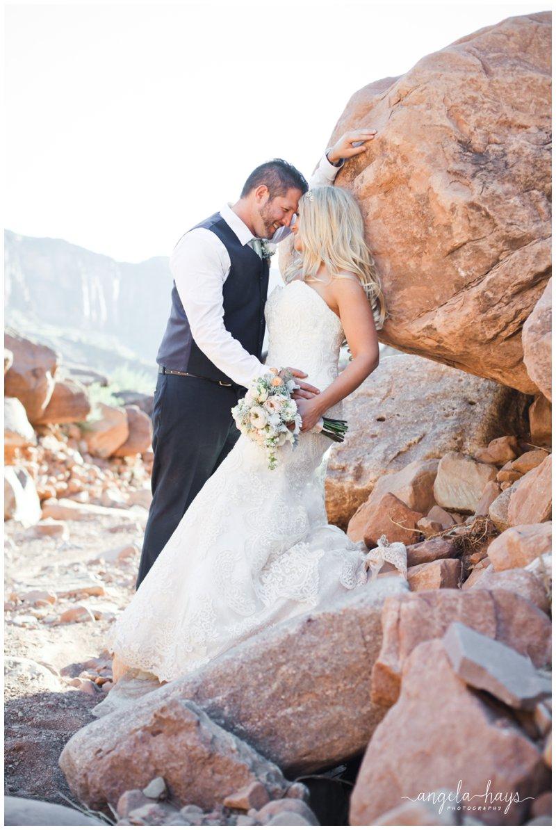 Moab Wedding Photography: Angela Hays Photography: Sarah & Eric, Moab Wedding
