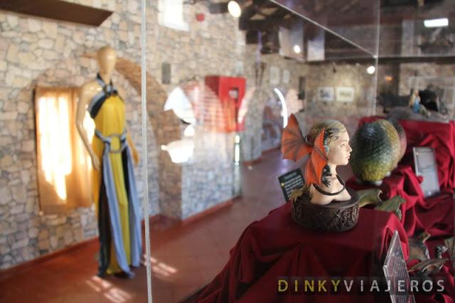 Juego de Tronos en Andalucia - Museo de Osuna