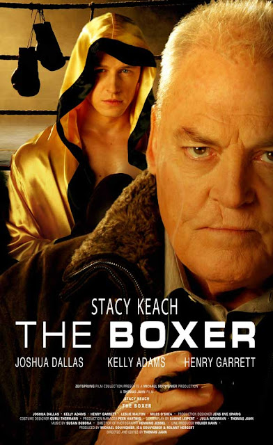 The Boxer (2009) DVDRip tainies online oipeirates